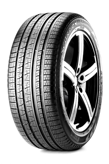 295/45 R20 110Y, Pirelli, SCORPION VERDE ALL SEASON run flat