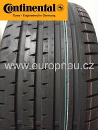 265/40 R21 105Y Continental ContiSportContact 2 MO (DOT2016)