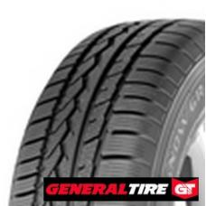 255/50 R19 107V ZIMNÍ PNEU GENERAL TIRE SNOW GRABBER XL (DOT2714)