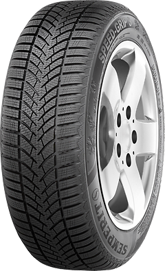 205/50R17 93H XL FR SPEED-GRIP 3 SEMPERIT