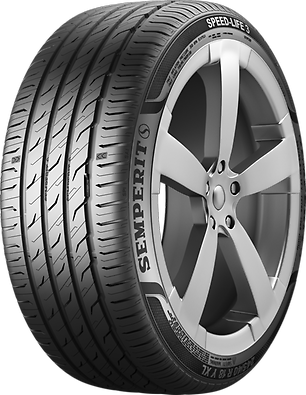 225/45 R17 91Y SEMPERIT SPEED-LIFE 3